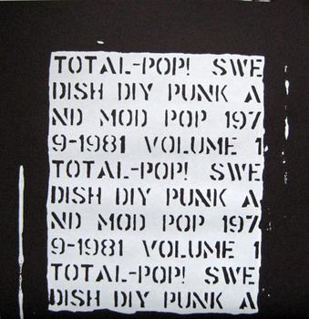 Total Pop!