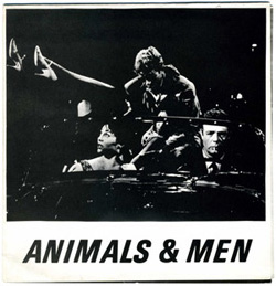 Animals & Men 45